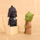 star wars character USB flash drive