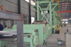 Galvanized Steel Coil Producing