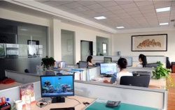 XiangLang Electric Office