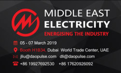 Middle East Electricty(MEE) 2019