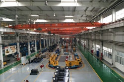 Machinery Production line