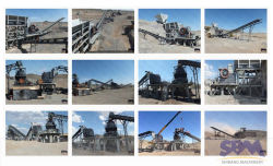 Tungsten Crusher in Kazakhstan