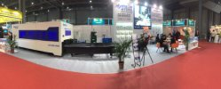 DMP Dongguan International Mould and Metalworking Exhibition