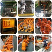 Anti-Explosive Electric Chain Hoist Production Line-4