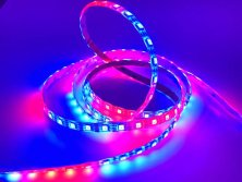 Led pixel strip 20M without dimmer