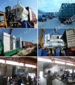 2013-10 FAR Exported Feed Plant To Eastern Europe