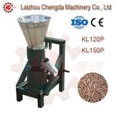 KL120P/KL150P PTO driven feed pellet machine