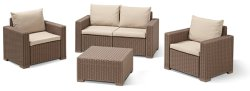 new product of rattan furniture