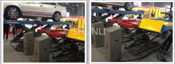 2015 SHUNLI company Showing in Guangzhou′s AMR Exhibition (Auto Maintain Repair)