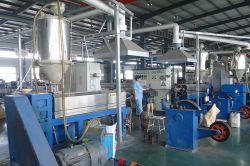 Cable Extruded Equipment