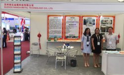 Attend the 10th China International Wire & Cable Industry Exhibition