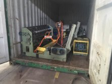 Slitting Machine to Taiwan