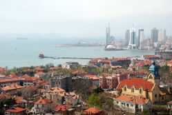 Qingdao sight