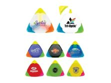 Triangular Highlighters