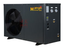 2.8kw heating capacity mini low cost swim pool heat pump