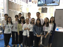 BFP Canton Fair Time-BFP Team