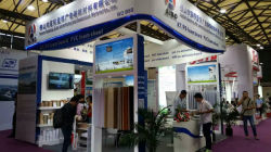we attended 2016 Sign China Shanghai Exhibition