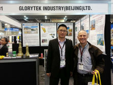 Western Australia Mining & Engineering Exhibition 2014