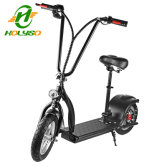 mini citycoco electric scooter
