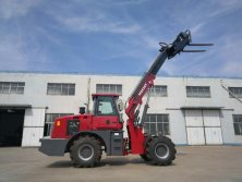 New Telescopic loader (HQ930T ) with CE,SGS