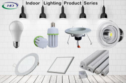Indoor Lighting Product Series