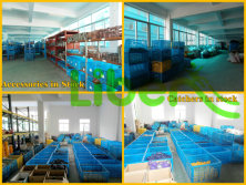 Accessories Stock warehouse