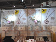 Asia's Fashion Jewellery & Accessories Fair in Hong Kong