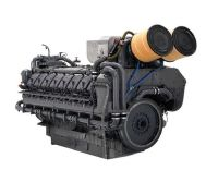 Hechai HND Deutz TBD620 Series Diesel Marine Engine for Sale