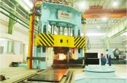High-speed Forging Hydraulic Press