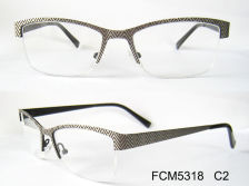 Top new stainless steel metal frame for lady