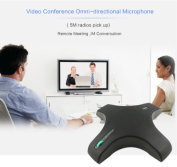 Video Conference USB Microphone