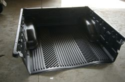 Thick sheet vacuum forming products