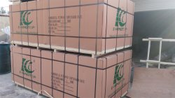 18MM Bintangor face plywood export packment
