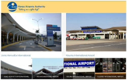 Project Name: Supply and delivery of office furniture to Kenya airports authority