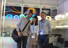 2015 HK lighting fair