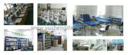 Production line &Exhibition room