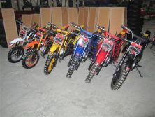 49cc dirt bike db003