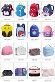 children bag & cosmetic bag