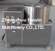 Potato chips Deoiling machine export