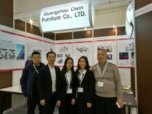 NOV 21 to NOV 25 office furniture exhibition in Moscow,2016