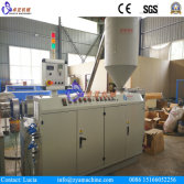PET Rope Production Line PET Filament Drawing Machine