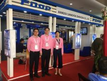 JIANGSU LIANGYOU ZHENGDA CO.LTD APPREAED on THE EIGHTH BANGLADESH INTERNATIONAL ANIMAL HUSBANDRY EXHIBITION