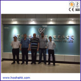 2015 Ukraine customer visit HOOHA