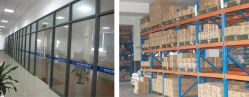 Office and Product warehouse