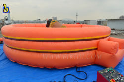 Inflatable Mechanical Bull Rodeo Ride B6016