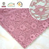 Exquisite Knitting Lace Fabric Texitle Deaign Skirt/ Garment/ Dress/Scarf 233
