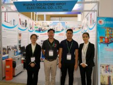 Indonesian Power and Electric Exhibition
