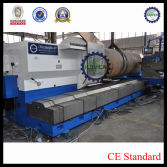 CK61160x8000-40T CNC heavy duty horizontal lathe machine