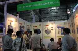 PAINTINDIA2014 Exhibition in Mumbai, India