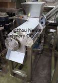 Industrial Screw Fruit juice machine
